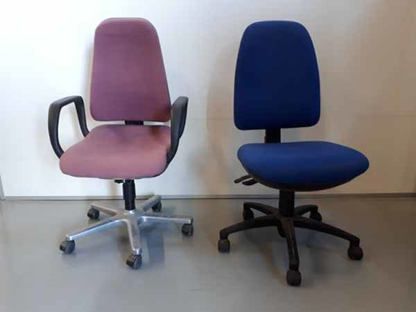 sillas de oficina oferta 3