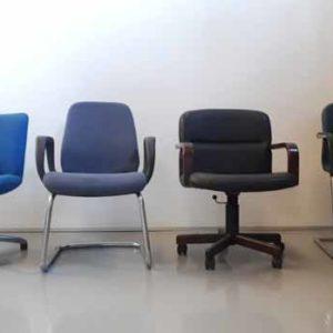 sillas oficina baratas